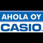 ahola casio logo
