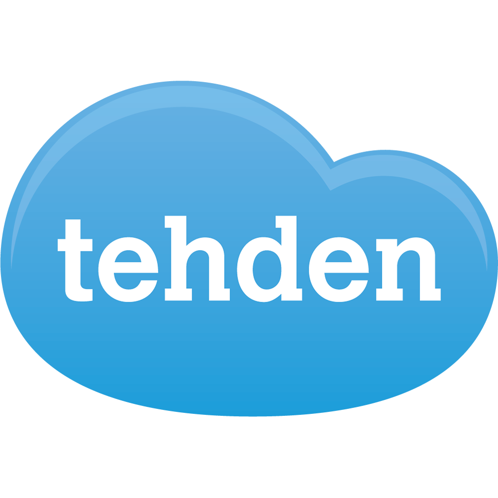 tehden logo