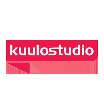 13- Suomen Kuulostudio
