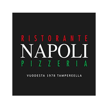 9- Napoli Pizzeria